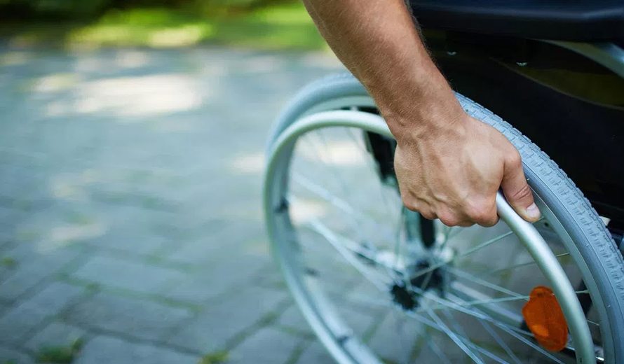 Disability Assistance