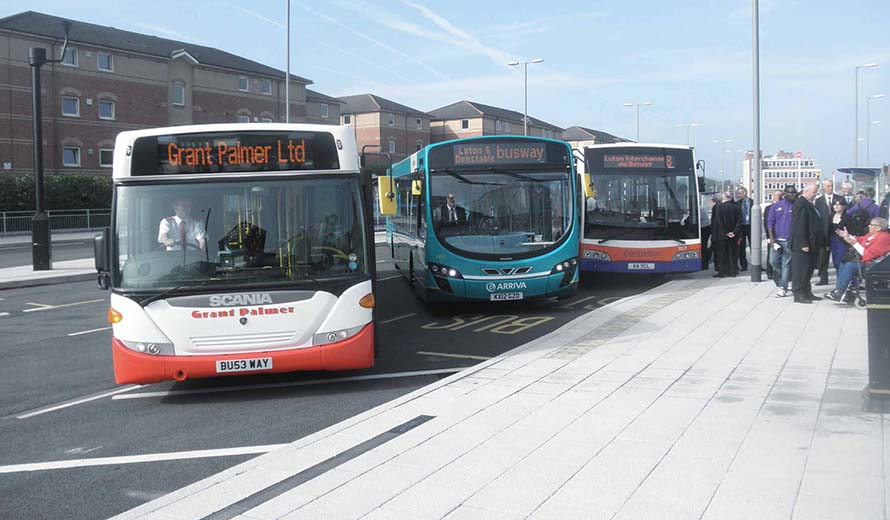 Busway Services