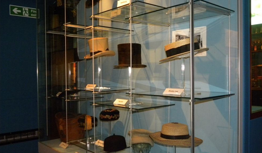 Luton Hats & Wardown Park Museum