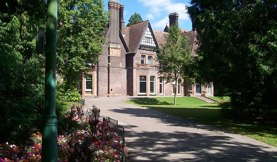 Luton Museum has undergone a massive redevelopment