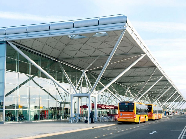 Which airport is better Luton or Stansted