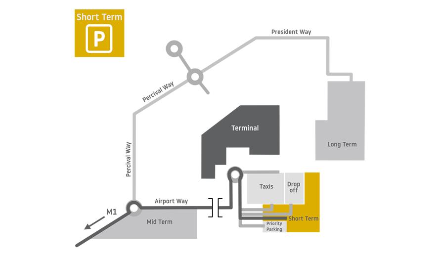 Short Term Car Park