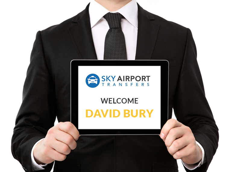 Meet and greet sky airport transfer a meet and greet service helps you to make a strong impression m4hsunfo