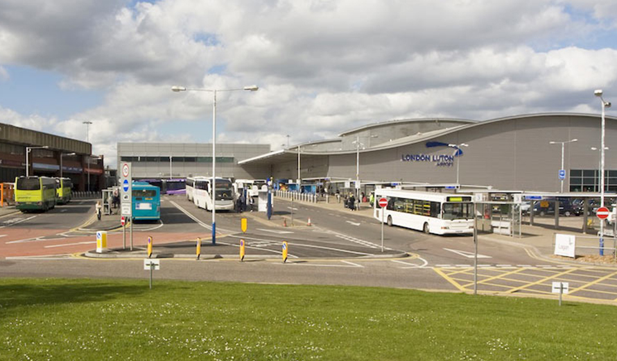 Travel the best route to and from Luton Airport